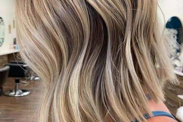 Awesome Balayage Hair Color Shades to Follow in Year 2020