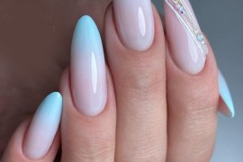 Winning & Ideal Nail Style to get Trendy Look
