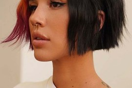 Best Short French Bob Haircuts for Women to Sport Nowadays
