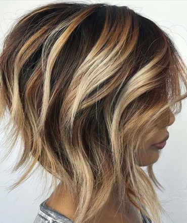 Favorite Short Bob Haircut Styles to Sport in 2020