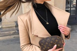 2021 Latest Fashion & Handbags Style for Girls
