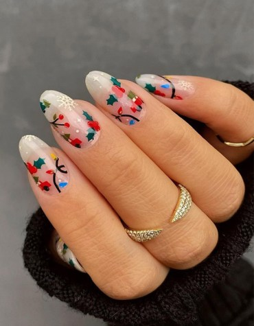 Unique Nail Style & Edgy Look for 2021