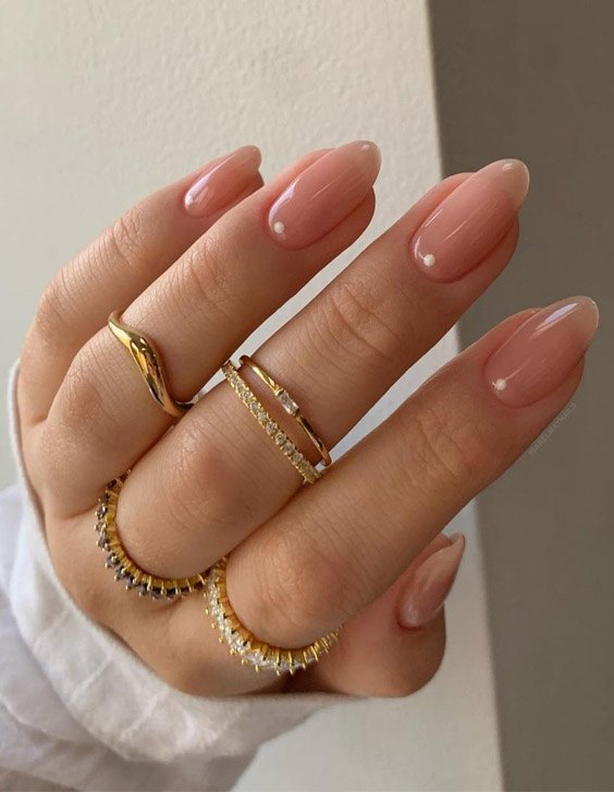 Most Lovely & Unique Manicure Ideas for 2021