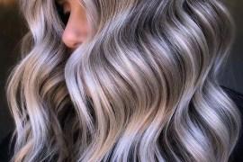 Beautiful dimensional balayage Hair Color Ideas