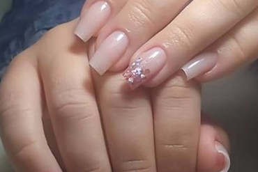 Cutest Nails Arts for Girls to Follow