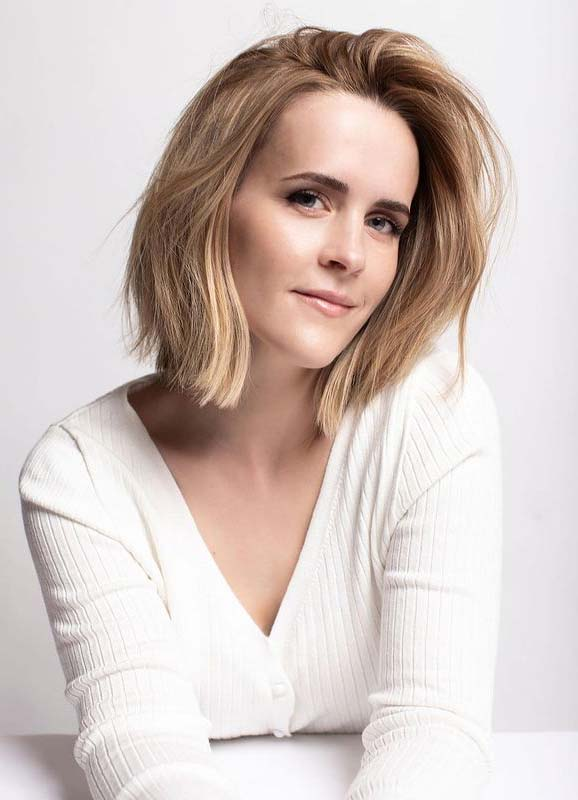 Fresh Short Haircut Styles for Girls