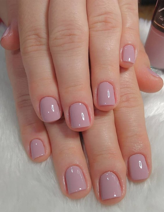 Trendy Nail Style & Unique Look in 2021