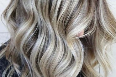 Gorgeous Summer Blonde Hair Color Shades to Follow