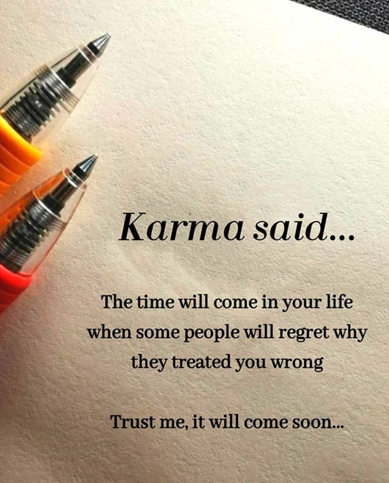 Trust Me It will Come Soon - Best Time Quotes