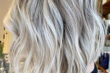 Cooolest blonde Hair Color Trends