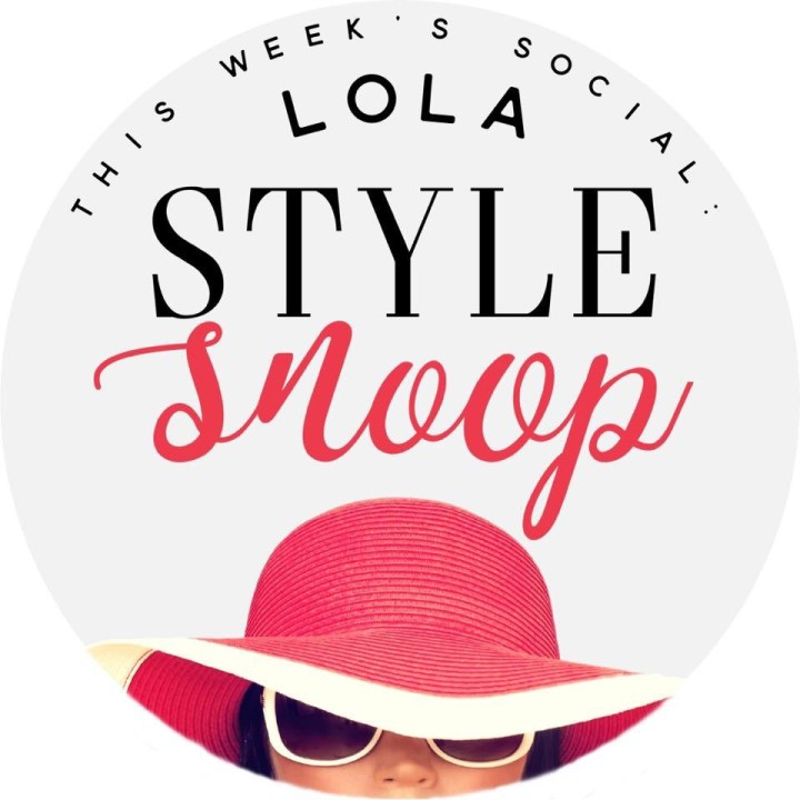 Introducing Shop Style Snoop!