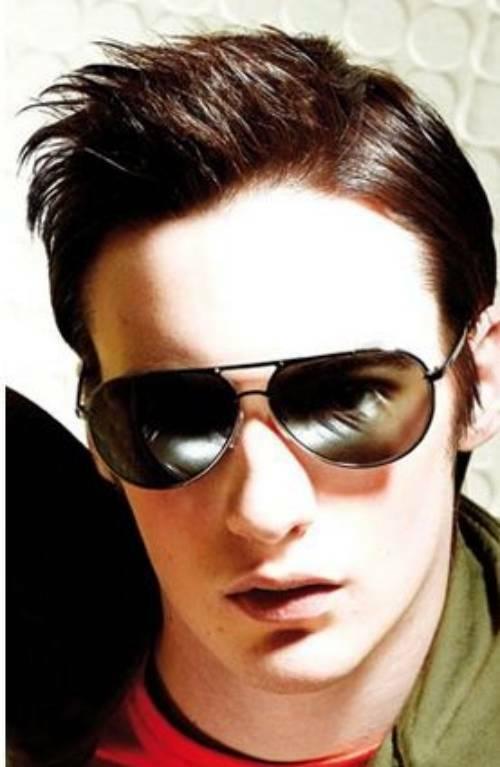 Men Hairstyle In Short Best Fashion For Hairdo