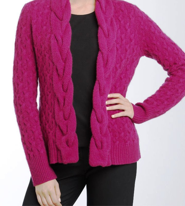 Winter Sweater Design Trends 2016 For Girls
