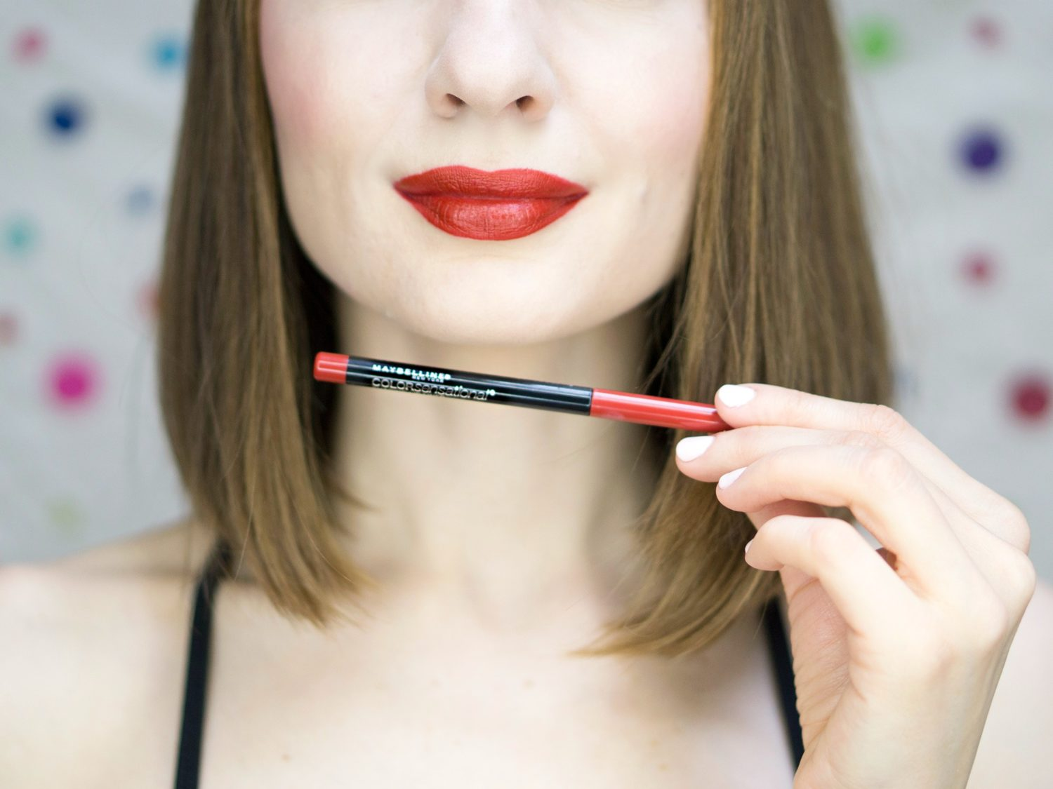 Maybelline Color Sensational Shaping Lip Liners Review
