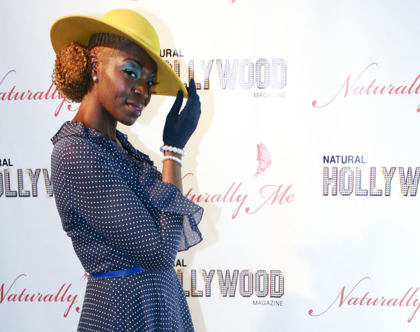 Editor in Chief, Naturally Hollywood