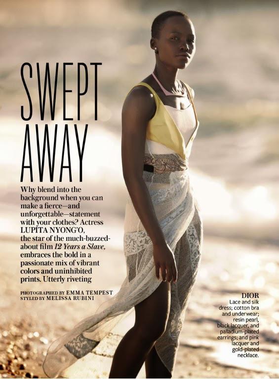 In Style MAagazine