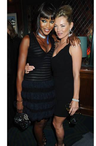 Kate and Naomi