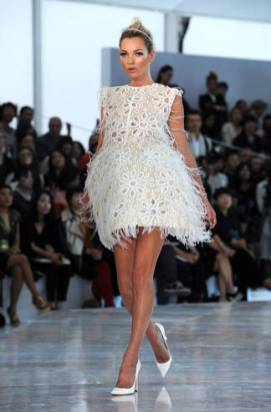 Louis Vuitton show