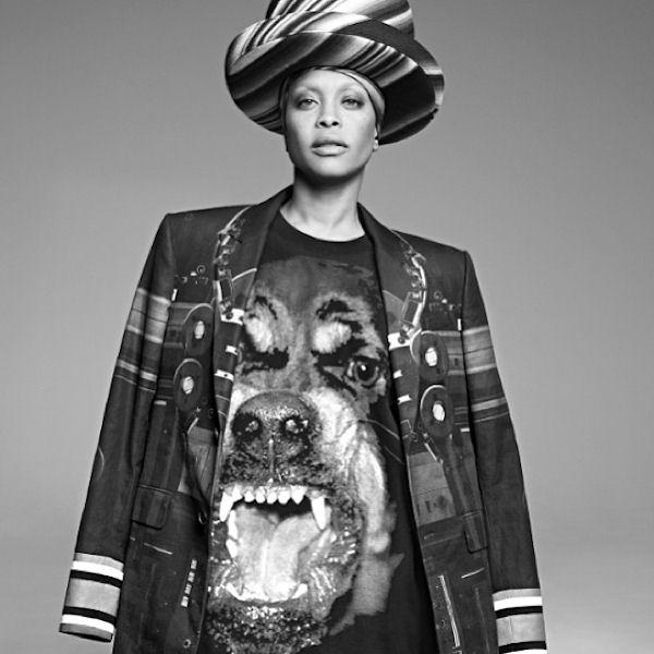 erykah-badu Givenchy 3