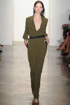 Costello K Silk Jumpsuit_Collar_Belt
