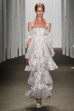 Honor_Frill Dress