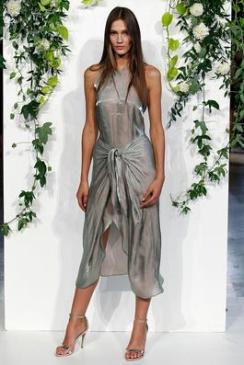 Kaelen_Mesh Dress