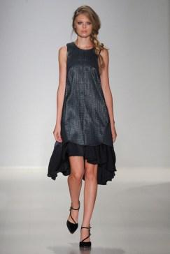 MW High_Low Dress