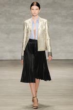 Shirt Collar_Skirt