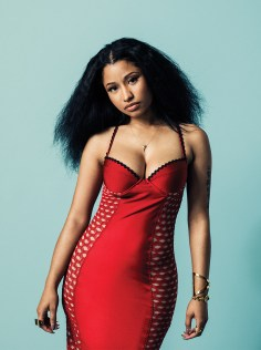 The-Fader-Nicki-Minaj-August 2014