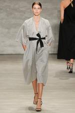 Tome_Grey Kimono