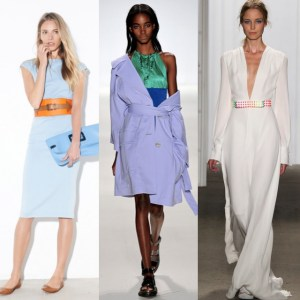 Style Stamped Spring 15 Trends