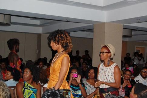 2014-08-03 Natural Hair Fashion Show 101