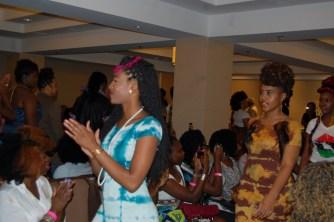 2014-08-03 Natural Hair Fashion Show 166