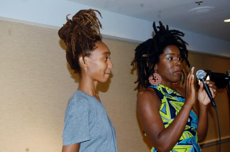 2014-08-03 Natural Hair Fashion Show 183