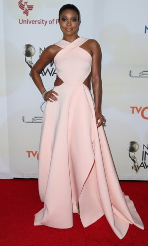 Gabrielle Union NAACP Image Awards 2015