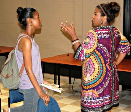 BLM Girls Blogging Brilliance DMV22