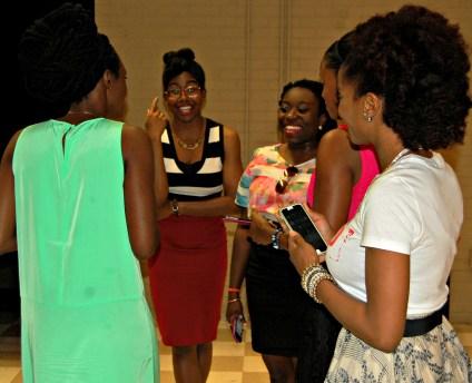 BLM Girls Blogging Brilliance DMV23