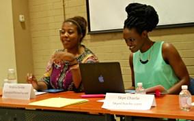 BLM Girls Blogging Brilliance DMV4