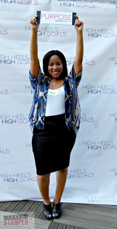 High Heels High Goals 75