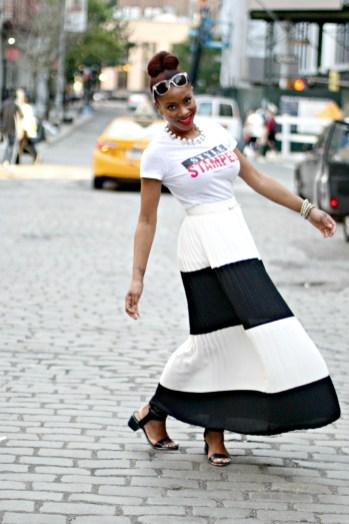 StyleStamped Summer Skirts12