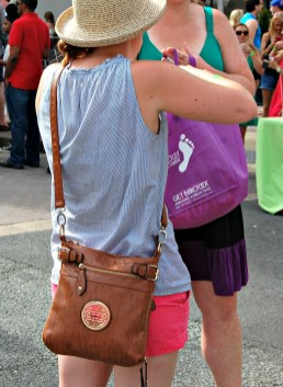 The Taste of Arlington11 Style Stamped
