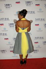 Yana B Red Carpet 1