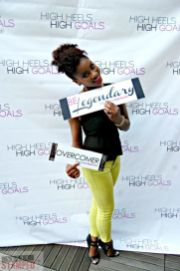 High Heels High Goals Event