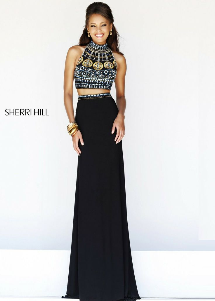 2015 Prom Dresses Two Piece Prom Dresses Styles That