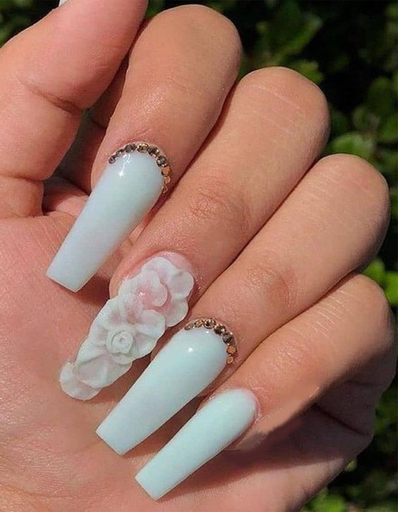 Best & Edgy Nail Designs to Express your Personality