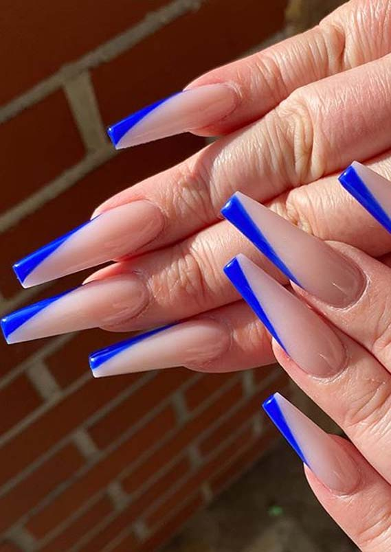 Cutest Long Nail Arts You Must Try for Women in 2020