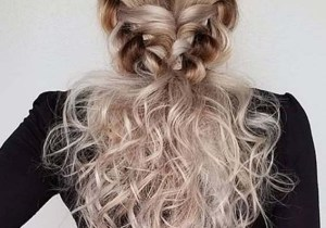 Favorite Braided Ponytail Hairstyles to Follow in Year 2020