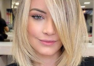 Stylish Long Bob Hairstyles & Cuts you Should wear Now