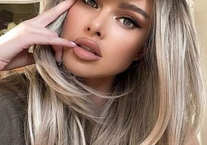 The Best & Graceful Hair Color Style for 2020