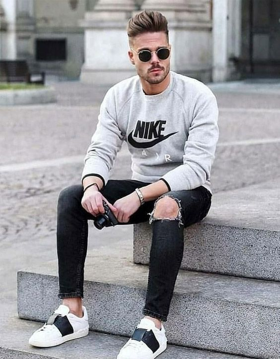 Dazzling look of Mens Fashion Style to Wear Right Now